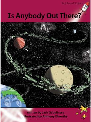 Is Anybody out There? - Gabolinscy, Jack