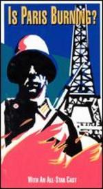 Is Paris Burning? [Hong Kong]
