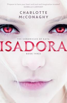 Isadora - McConaghy, Charlotte