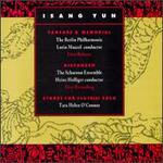 Isang Yun: Fanfare & Memorial
