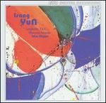 Isang Yun: Symphonies Nos. 2 & 4
