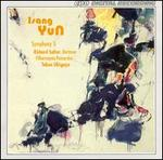 Isang Yun: Symphony No. 5