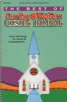 Best of Country and Western Gospel Hymnal - Mercer, Elmo