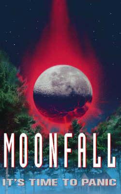 Moonfall - McDevitt, Jack