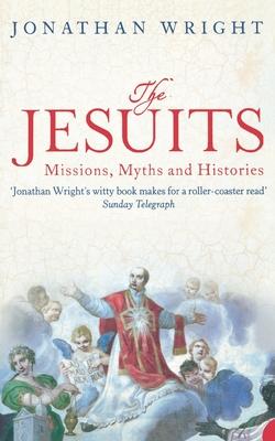 The Jesuits - Wright, Jonathan