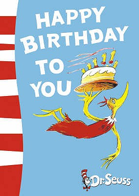 Happy Birthday to You! -