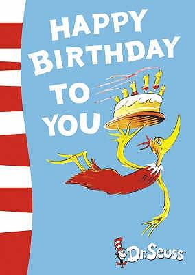 Happy Birthday to You! -