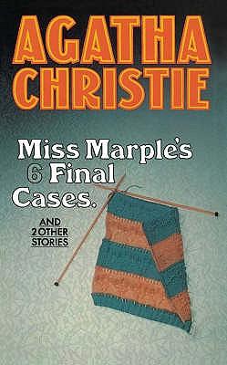 Miss Marple's Final Cases - Christie, Agatha