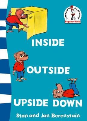 Inside Outside Upside Down -