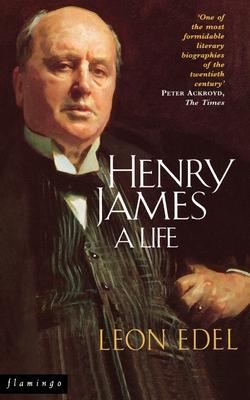 Henry James - Edel, Leon