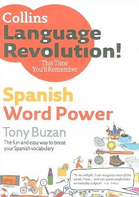 Word Power Spanish - Buzan, Tony