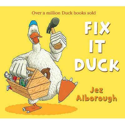 Fix-It Duck -