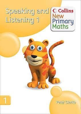 Speaking and Listening: Bk. 1 - Clarke, Peter