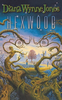 Hexwood - Jones, Diana Wynne