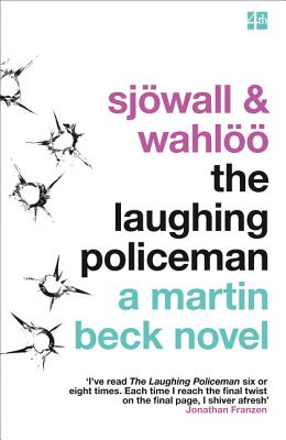 The Laughing Policeman - Sjowall, Maj, and Wahloo, Per, and French, Sean (Introduction by)