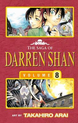 Allies of the Night - Shan, Darren