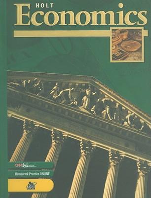 Holt Economics - Pennington, Robert L