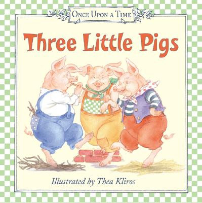 Three Little Pigs - Public, Domain