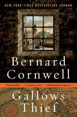 Gallows Thief - Cornwell, Bernard