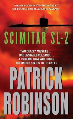 Scimitar SL-2 - Robinson, Patrick