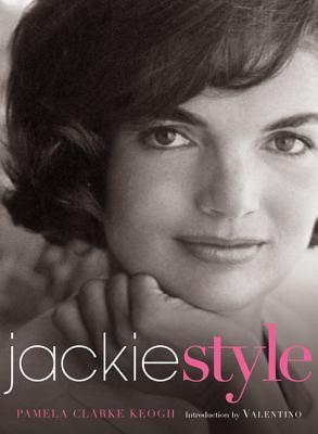 Jackie Style - Keogh, Pamela Clark, and Keogh Clarke, Pamela, and Clarke Keogh, Pamela