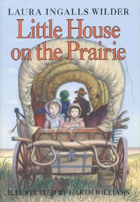 Little House on the Prairie - Wilder, Laura Ingalls