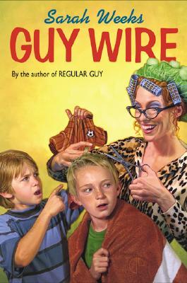 Guy Wire - Weeks, Sarah