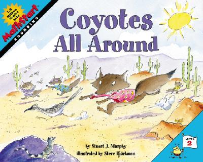 Coyotes All Around -