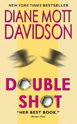 Double Shot - Davidson, Diane Mott