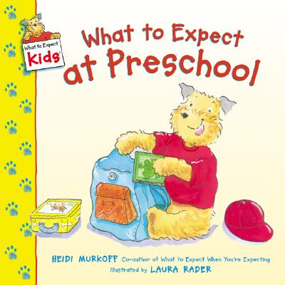 What to Expect at Preschool -