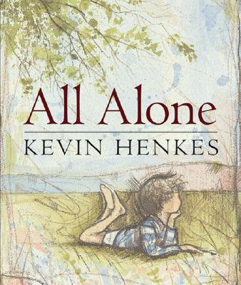 All Alone -
