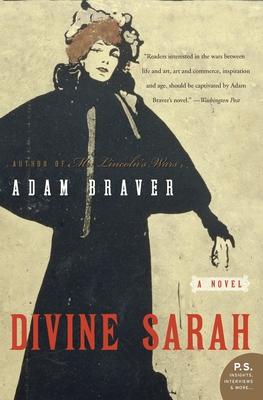 Divine Sarah - Braver, Adam