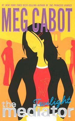 Twilight - Cabot, Meg