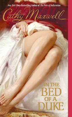 In the Bed of a Duke - Maxwell, Cathy