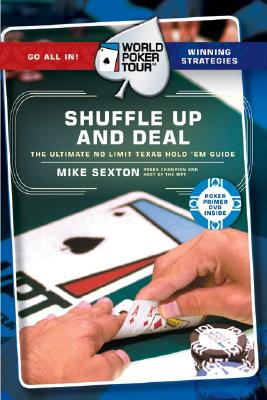 World Poker Tour(tm): Shuffle Up and Deal - Sexton, Mike