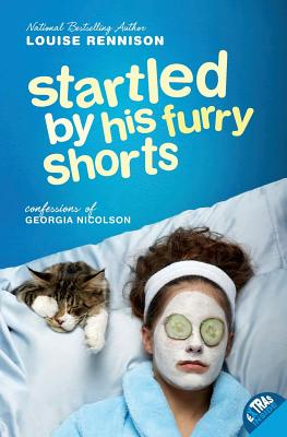 Startled by His Furry Shorts - Rennison, Louise