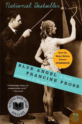 Blue Angel - Prose, Francine