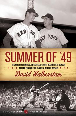 Summer of '49 - Halberstam, David