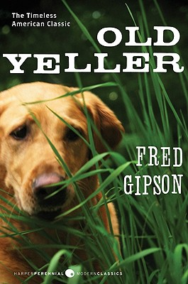 Old Yeller - Gipson, Fred