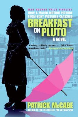 Breakfast on Pluto Tie-In - McCabe, Patrick