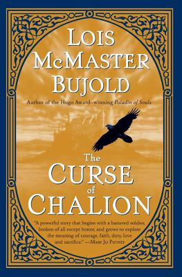 The Curse of Chalion - Bujold, Lois McMaster