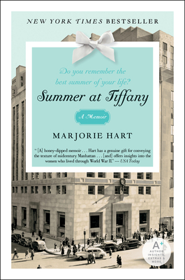 Summer at Tiffany - Hart, Marjorie