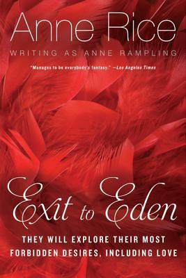 Exit to Eden - Rampling, Anne, and Rice, Anne