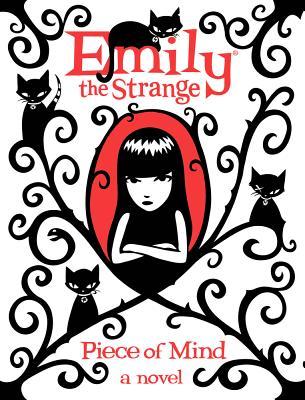 Emily the Strange: Piece of Mind -
