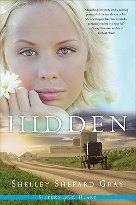 Hidden - Gray, Shelley Shepard