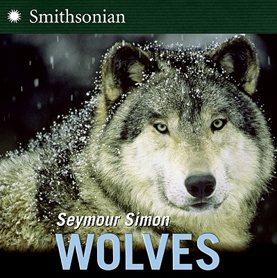 Wolves - Simon, Seymour