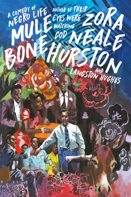 Mule Bone: A Comedy of Negro Life - Hurston, Zora Neale, and Hughes, Langston, and Bass, George Houston (Introduction by)