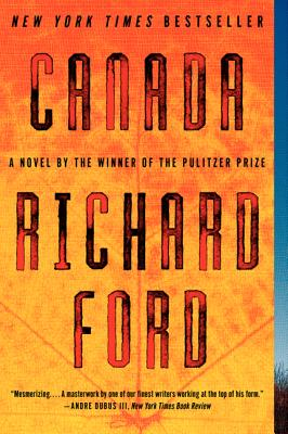 Canada - Ford, Richard