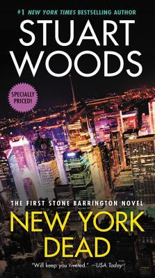 New York Dead - Woods, Stuart