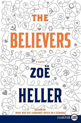 The Believers LP - Heller, Zoe